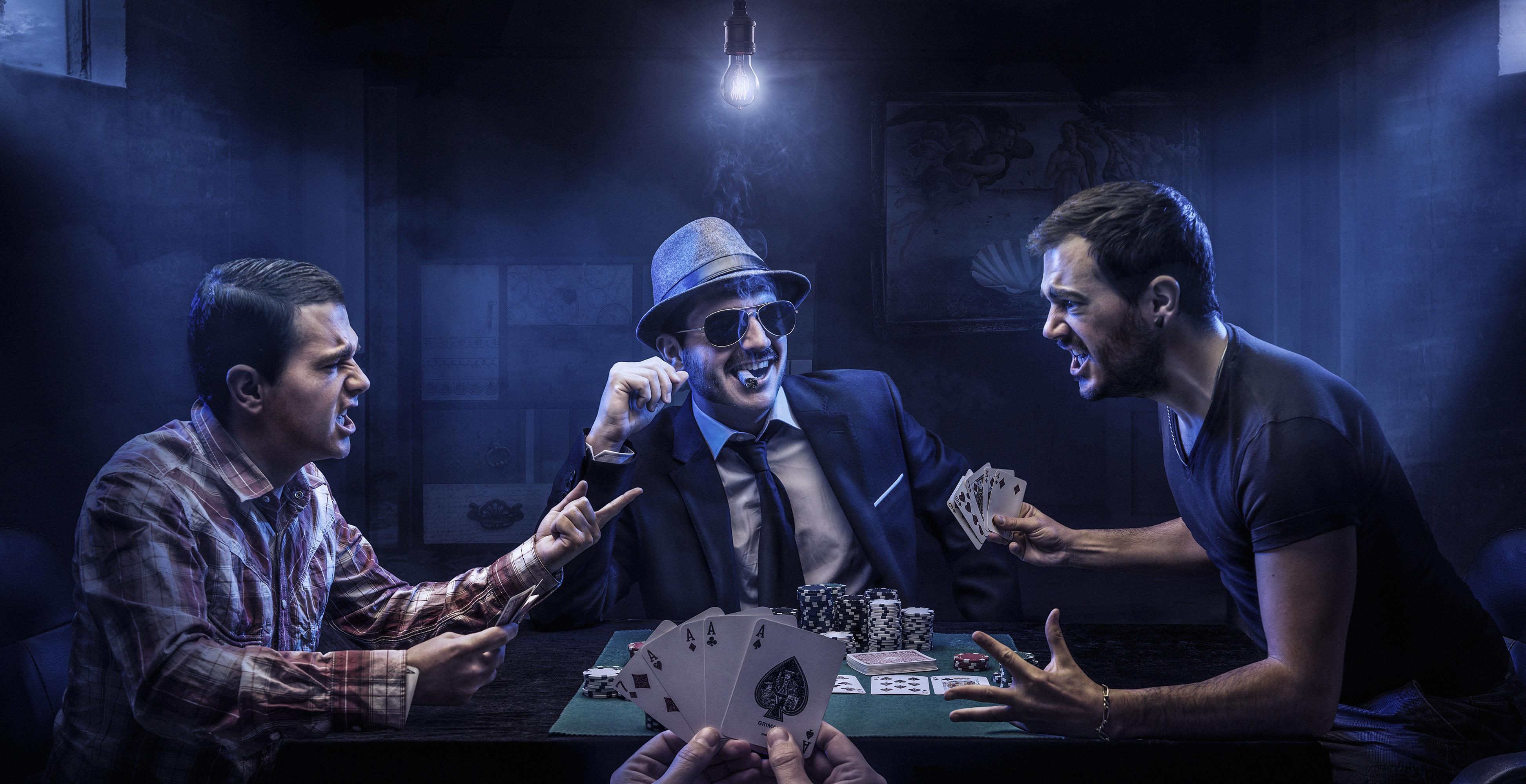 master poker ok m