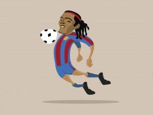 Escenas de Fútbol