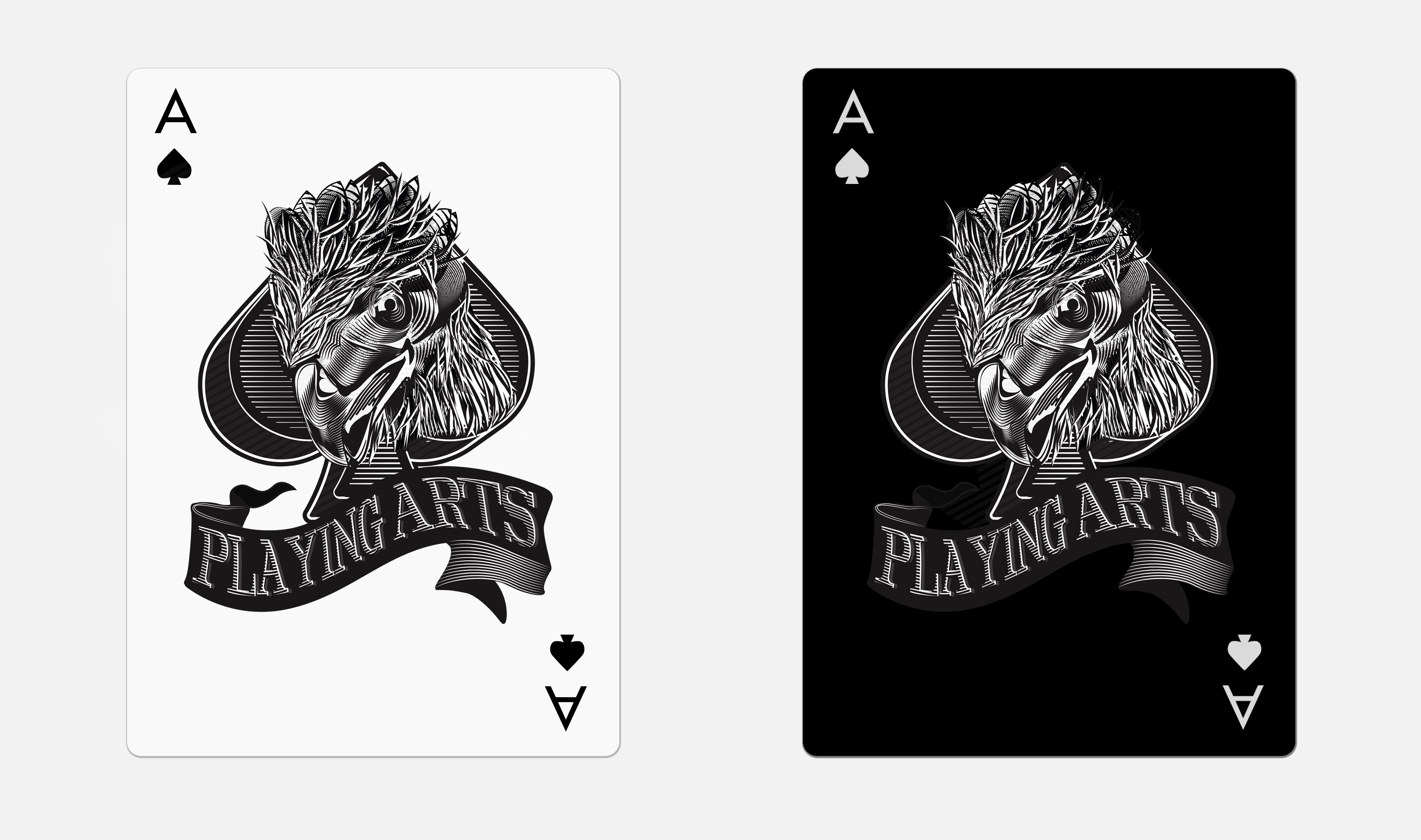 2 Cards ok 2