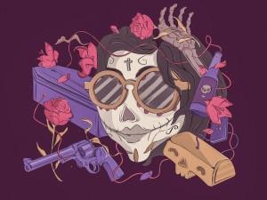 Dia de los muertos / Independencia
